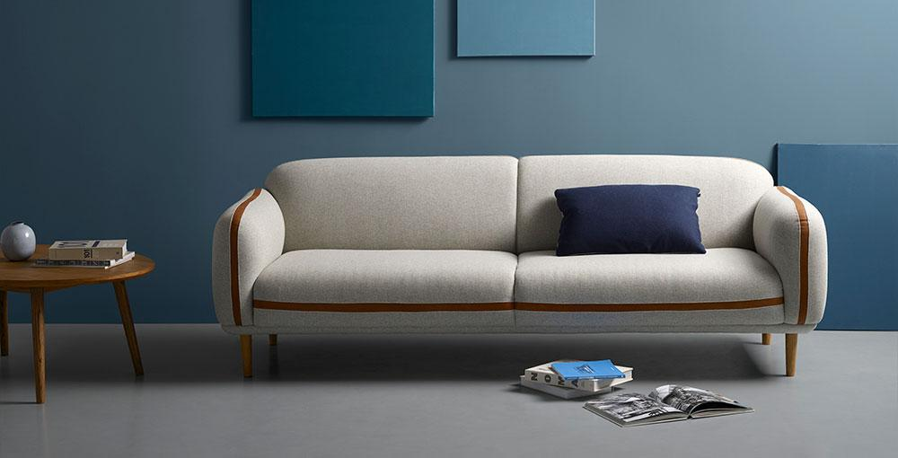Scandinavian design sofa vietnam sofa the honoroak for Danish design sofa